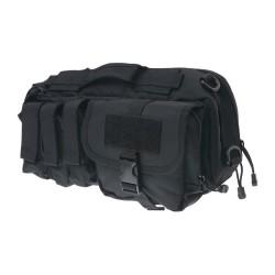 Mini RangeR relvatarvikute kott, must