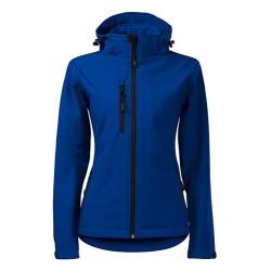 Куртка Malfini Performance Softshell для женщин, royal blue