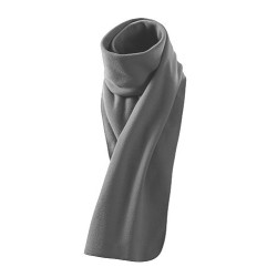 Адлер руно шарф, серый