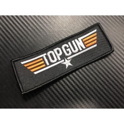"Riidest embleem, ""U.S. Top Gun"""