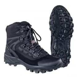 AB Tactical Зимние ботинки, Thinsulate, черный