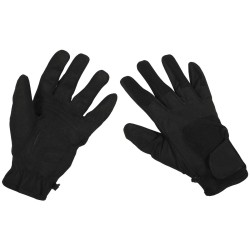 """Перчатки, """"Worker light"""", черный"""