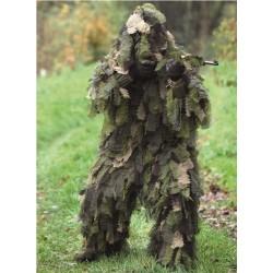 Oak Leaf 3D Maskeerimiskostüüm, metsalaiku