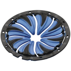 Dye Rotor R1/LT-R Quick Feed, синий / черный