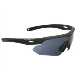 Swisseye тактические очки, Nighthawk, оливково-зеленый