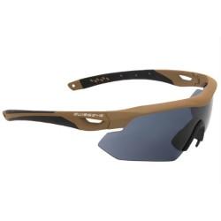 Swisseye taktikalise prillid, Nighthawk, coyote