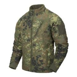 Helikon Wolfhound jacket, Flecktarn