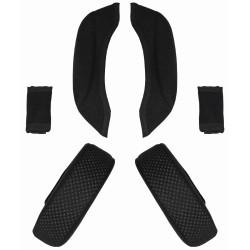 Pehmenduskomplekt Briti MK6/MK7 kiivrile