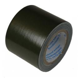 Maskeerimiseks tekstiilteip 50mm x 5m, bronze green
