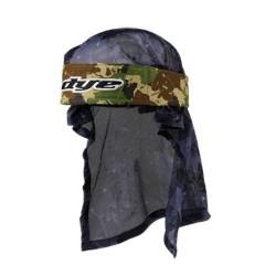 Dye Pearätik Head Wrap, Global camo