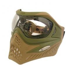 Пейнтбол маски V-force Grill - Olive/Tan