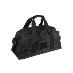 Mil-Tec, парашют, сумка для груза, маленький, черная