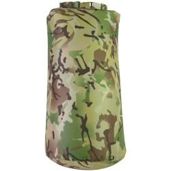 Kombat Lightweight 25L Dry-bag, Btp camo