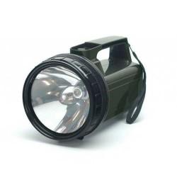 AB Taskulamp US plokklamp, oliivroheline