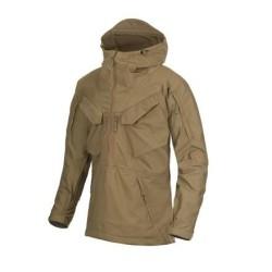 Helikon Pilgrim Anorak jacket, Coyote