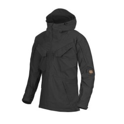 Helikon Pilgrim Anorak jacket, black