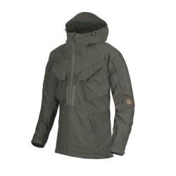 Helikon Pilgrim Anorak jacket, Taiga Green