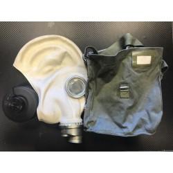 Polish Mp3 Gas mask
