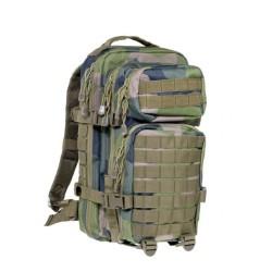 Molle seljakott Assault I 30L - M90 camo