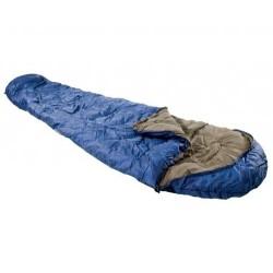 AB Mummy 2-kihiline magamiskott, sinine