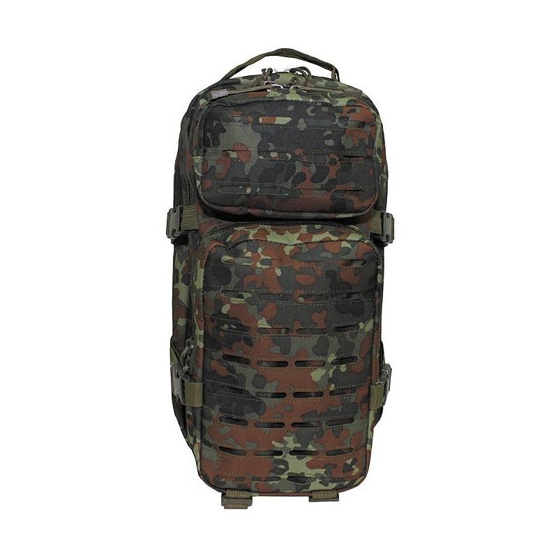 """Backpack """"Assault I"""" Laser, BW camo"""