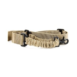 Black River Bungee Single point rifle sling, койот