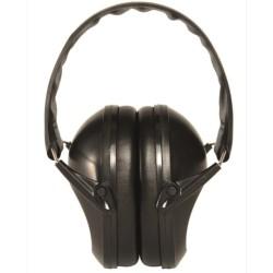 Mil-tec Ear protection, black