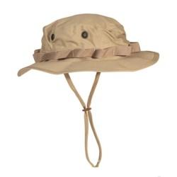 US GI Boonie Hat, Rip Stop, khaki