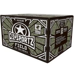 GI SPORTZ Field värvikuulid