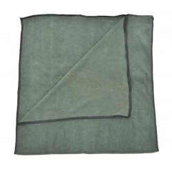 Dutch atmy hand towel, microfiber, grey