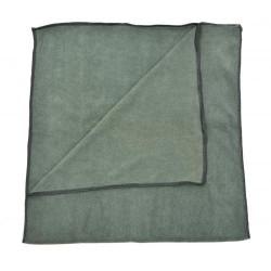 Голландское армейское полотенце для рук, микрофибра, серый