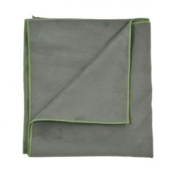 Голландское армейское полотенце для рук, микрофибра, зеленый