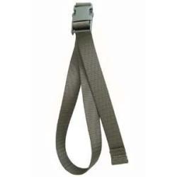 Swiss army strap 70cm, olive green