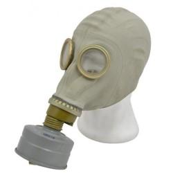 East German NVA M41 Gas mask