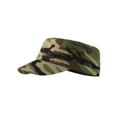 Adler Latino unisex müts, camo brown