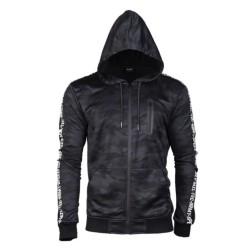 Mil-tec Тренировочная куртка, dark camo