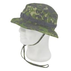 Boonie hat müts, M84 camo