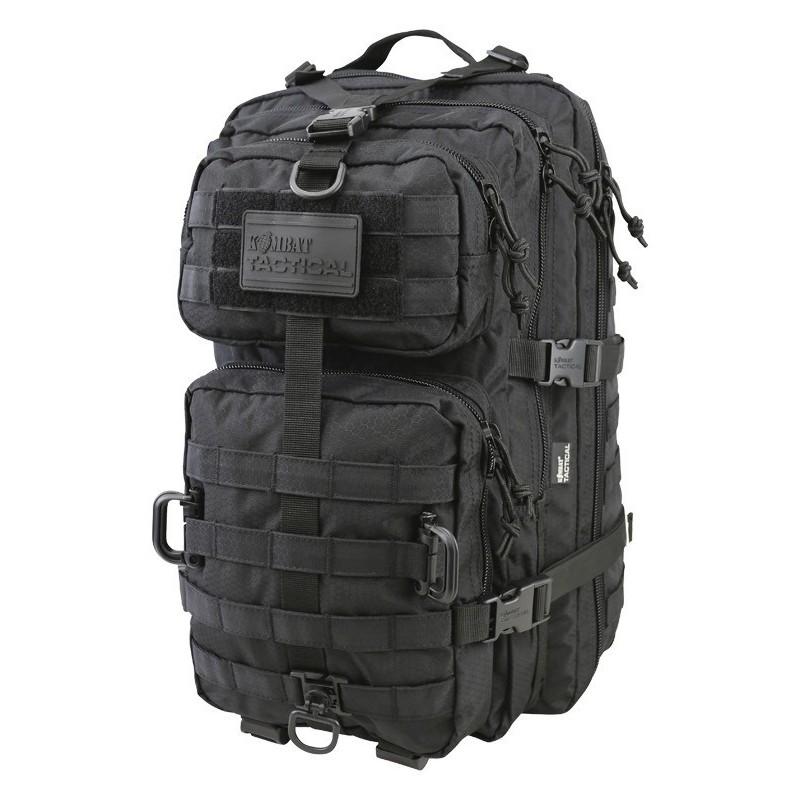 Kombat seljakott Hex-Stop Reaper Pack - 40l - must
