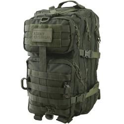 Kombat seljakott Hex-Stop Reaper Pack - 40l - oliivroheline
