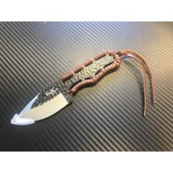 """Нож, """"Büffel I"""", обертка ручка"""