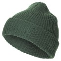 Watch Cap, OD green, Acryl