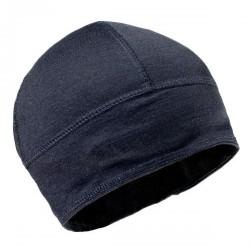 AB alusmüts TF Merino, must