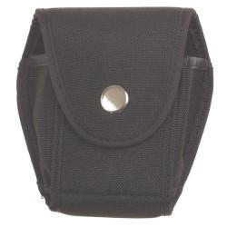 MFH Nylon Handcuff Case, black