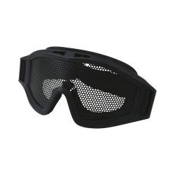 Kombat Operators mesh goggles, black
