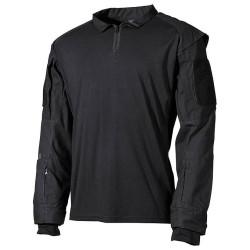 US Tactical Shirt, black
