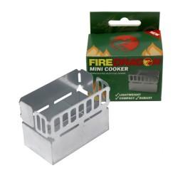 BCB FireDragon Mini cooker