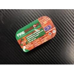 FireDragon geelkütuse tablett