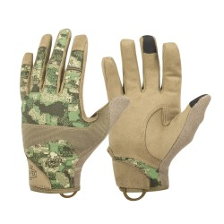 Range Tactical Gloves® - PenCott® WildWood™ / Coyote A