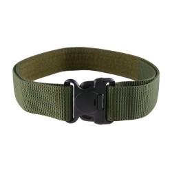 GFC Tactical pistol belt, olive green