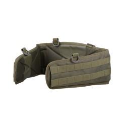 GFC Tactical Molle Battle belt System, olive green